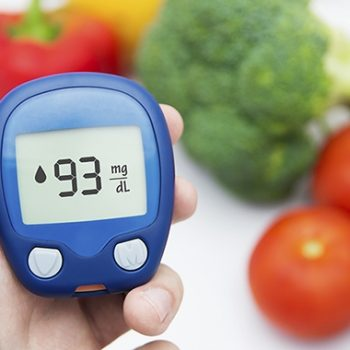 How to have a healthy new year with diabetes: 5 tips