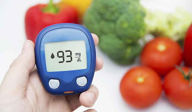 New Year's resolutions for diabetics