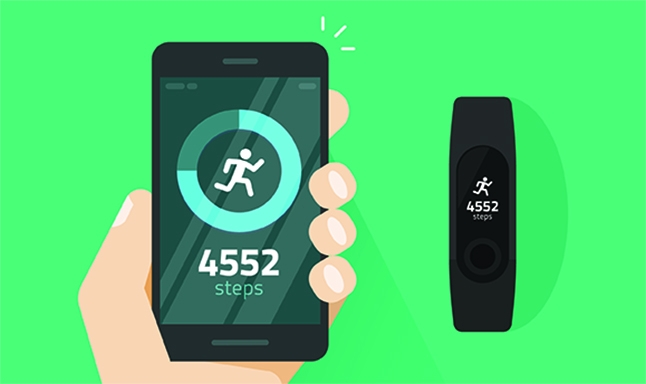 Fitness trackers and other digital health tools can boost your health