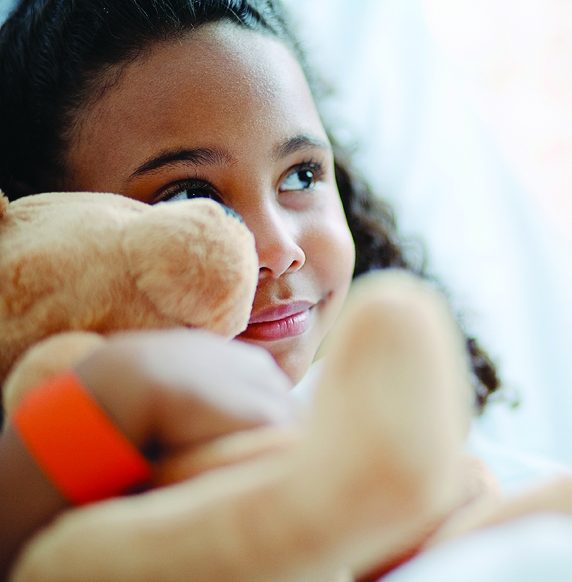 How can I help my child live a heart-healthy life?