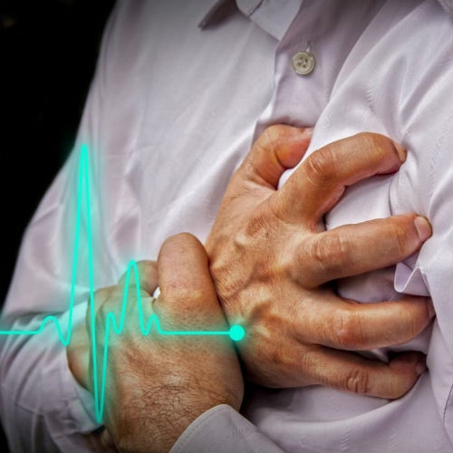 How often are heart attack and stroke diagnoses missed in the emergency room?