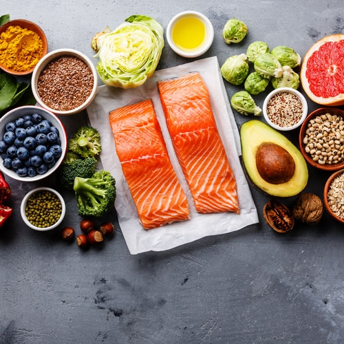 Are raw foods safe to eat?
