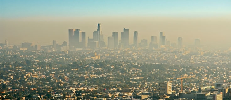 How to manage asthma on high-pollution days
