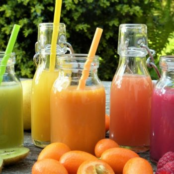 Using a juice cleanse to slim down for a big event? Here's a better alternative.