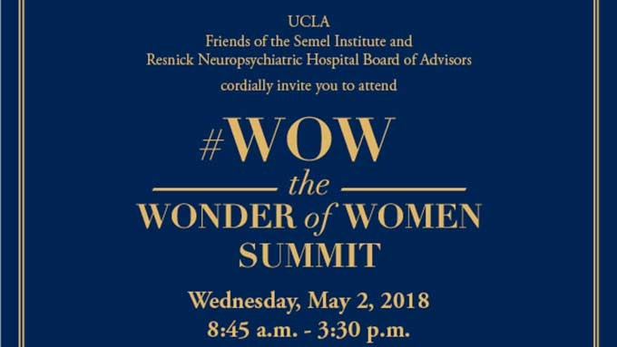 Women of Wonder Summit