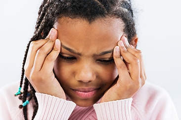 Headaches in children, Health Tips for Parents