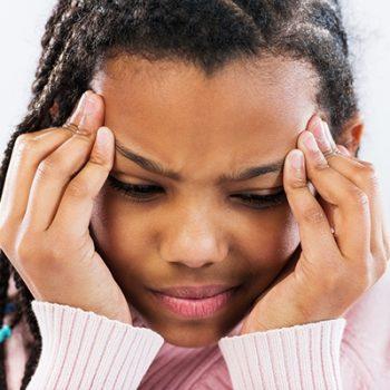 Understanding headaches in children
