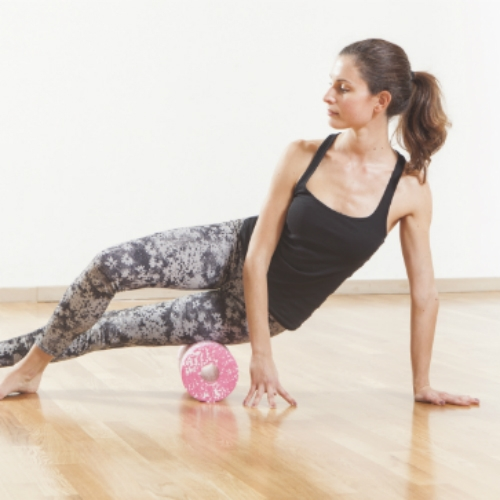 Facts about foam rollers may entice you to try one