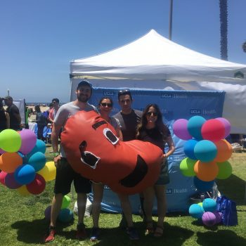 Kidney Fair - Above and Beyond