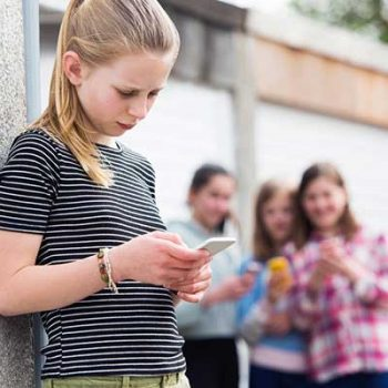 Healthy social media use for children and teens