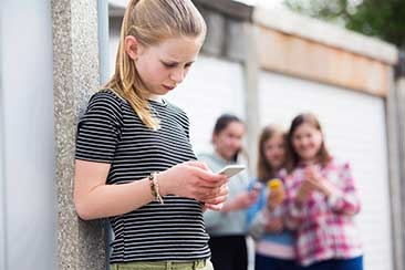 Healthy social media use in kids and teens