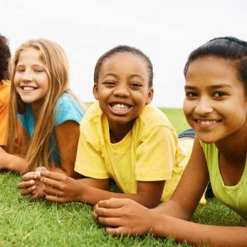 How childhood friendships boost social, emotional development