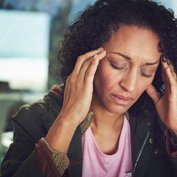 A breakthrough for migraine sufferers
