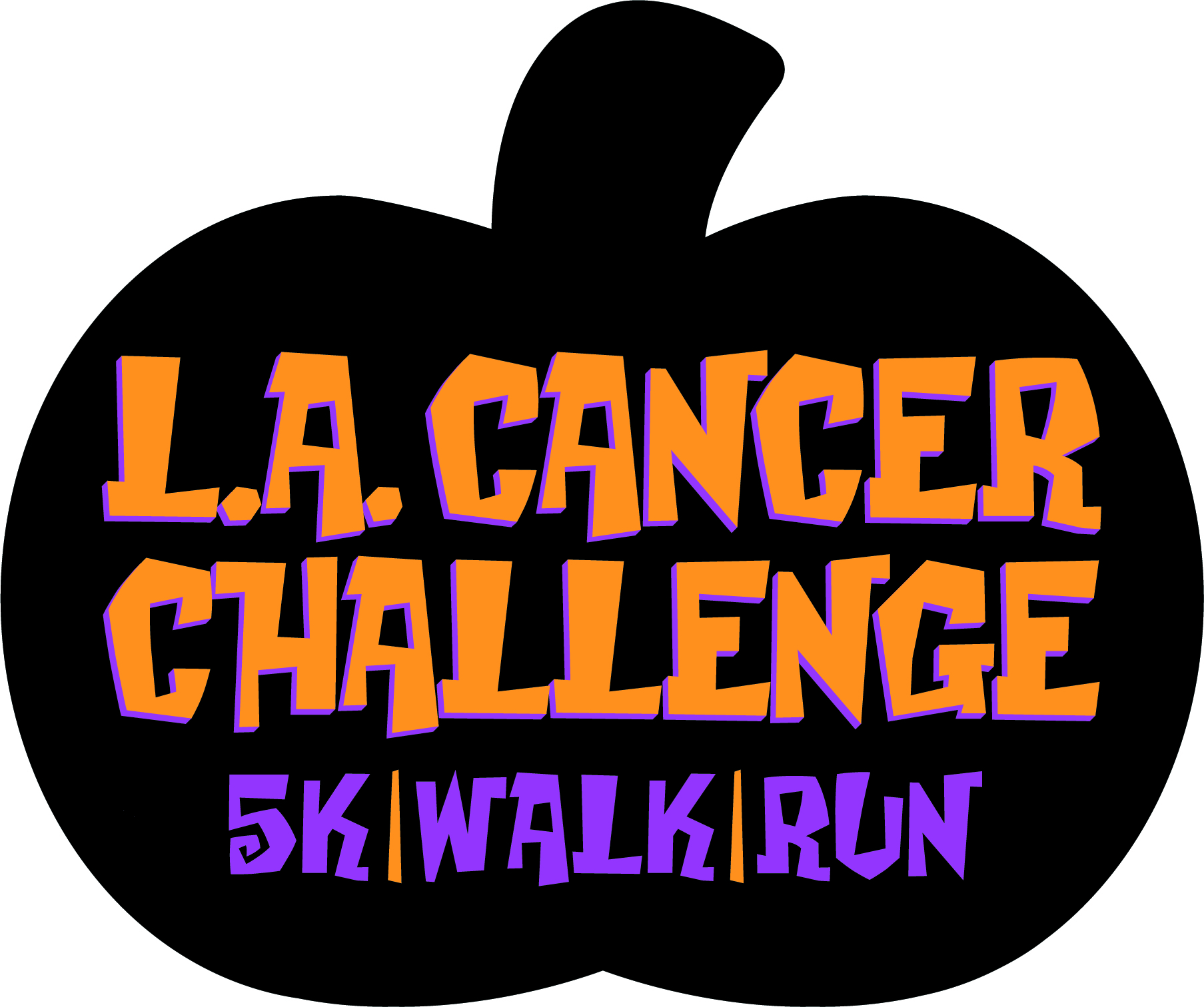 LA Cancer Challenge (LACC) 5K Walk & Run