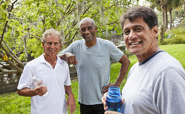 Stroke Risk and U: Living a Healthy Life With a Healthy Brain