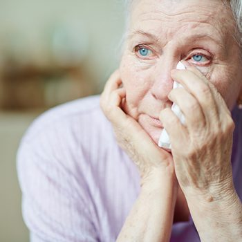 Depression Treatment in Older Adults