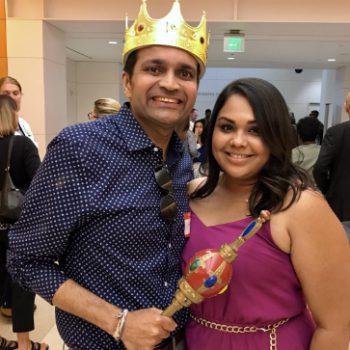 Cancer survivors share laughter, tears at Celebration of Life