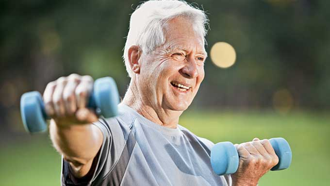Exercise, Diet and Your Health