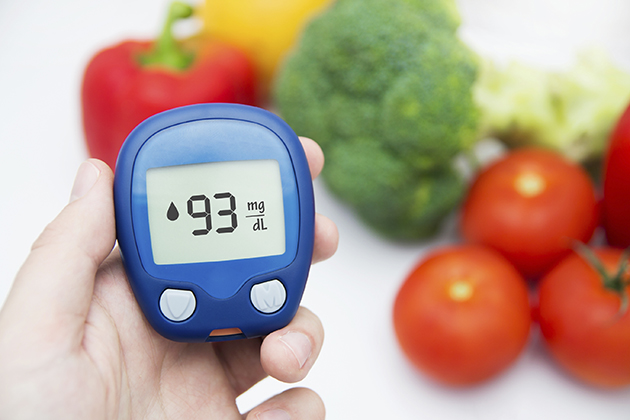 Living with Type 2 Diabetes - Santa Monica