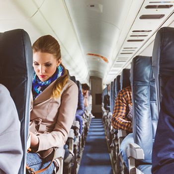Are You at Risk for Travel-Related Blood Clots?