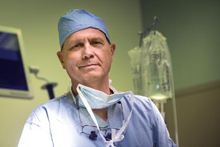 UCLA Pediatric Heart Surgery Team Innovates Superior Care