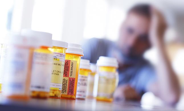 Medication adherence vital to good health
