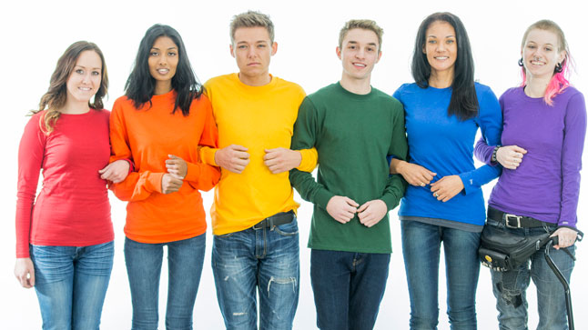 Supporting LGBTQ youths