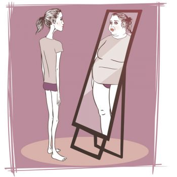 Eating disorders in adolescents are on the rise: here's how to spot them