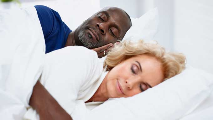 Snoring: What Does It Mean?