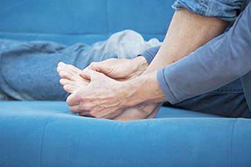 Ankle Arthritis and Ankle Replacement
