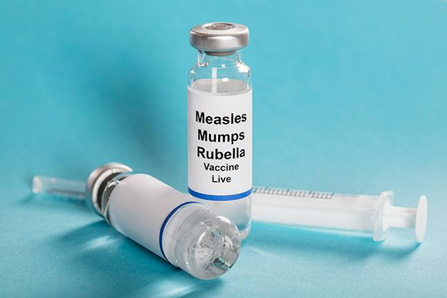 Stay safe: What you need to know about measles outbreaks