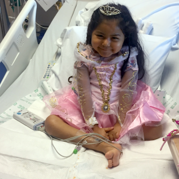 No Place Like Home: Mother and Daughter Share the Miracle of Organ Transplantation