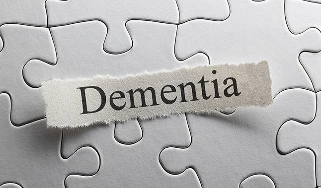Discovery of dementia-related geens is key step in finding therapies