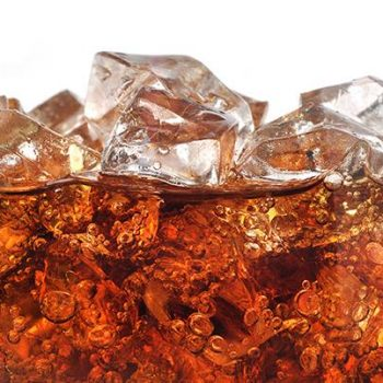 A Possible Link Between Diet Beverages and Stroke
