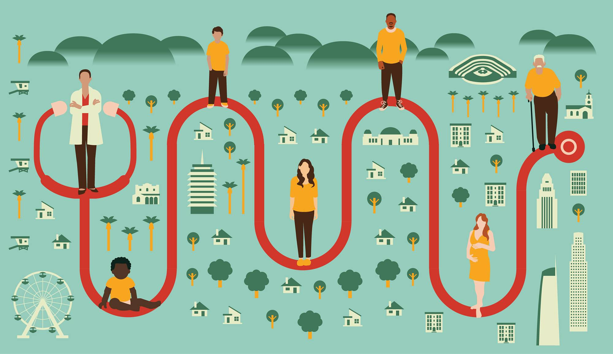 Community-based medicine starts with primary care
