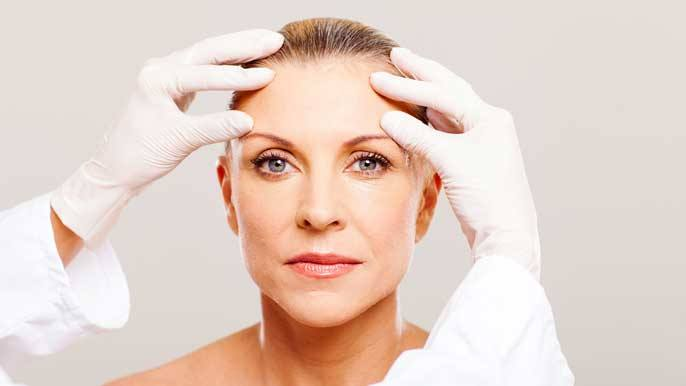 The Treatment of Facial Aging: Surgical and Nonsurgical Options