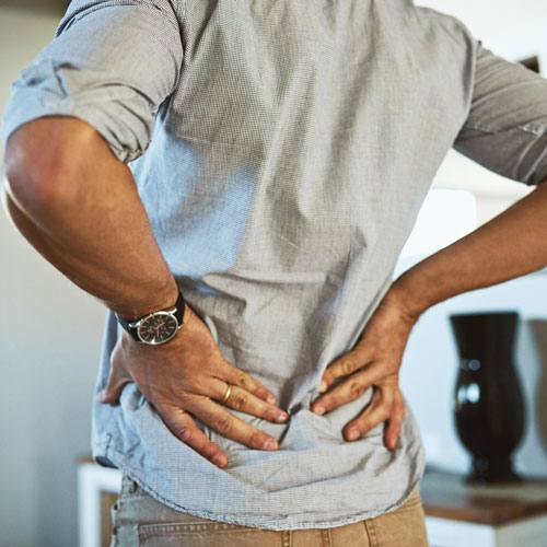Back Pain Relief: Advances in Spine Surgery