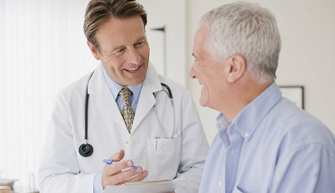 How Your Primary Care Physician Supports a Cancer Diagnosis