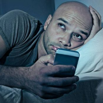 Are Electronic Devices Impacting Your Sleep?