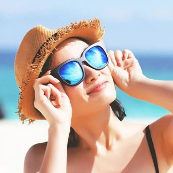 Sunglasses: Your Prescription for Eye Health