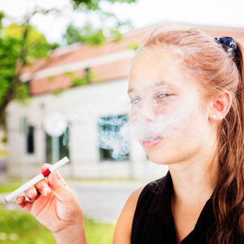 Vaping: Why Parents Should Be Concerned