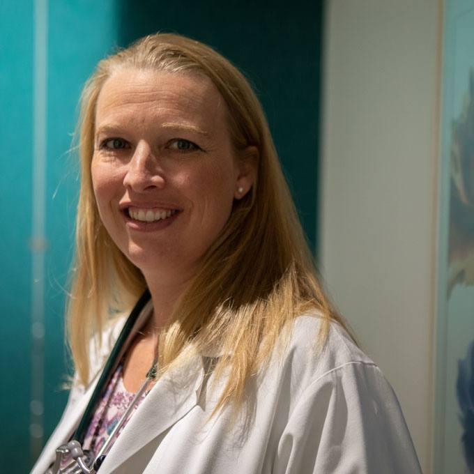 Dr. Ashley Bateman in UCLA Health Malibu