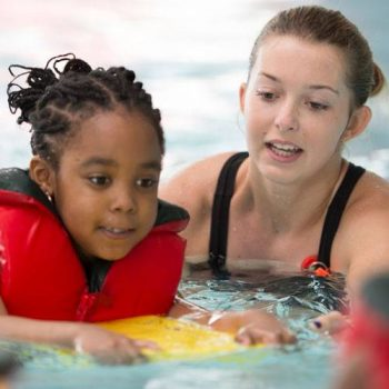 Tips to prevent drowning in children and teens