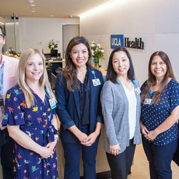 Pediatric Clinic Moves to New Manhattan Beach Location