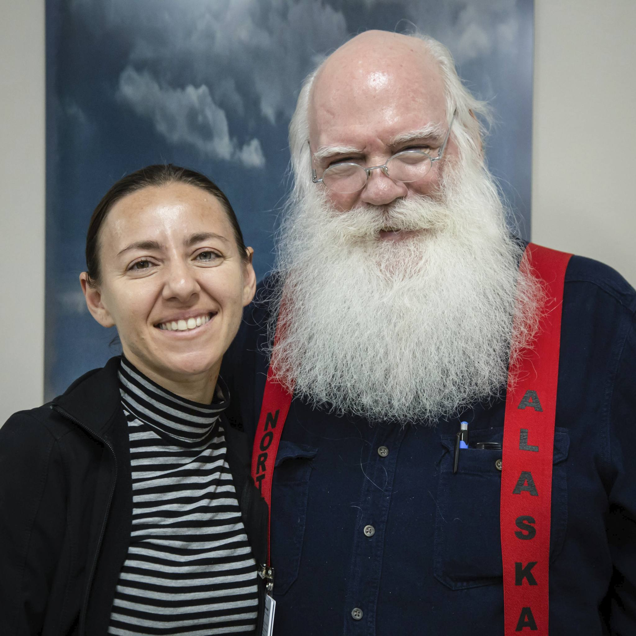 Fixing Santa Claus' Hyperparathyroidism