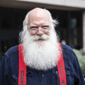 On Santa's 'Nice List'