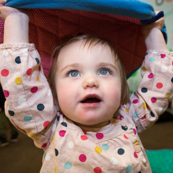 Early Intervention Proven to Promote Skills in Young Children