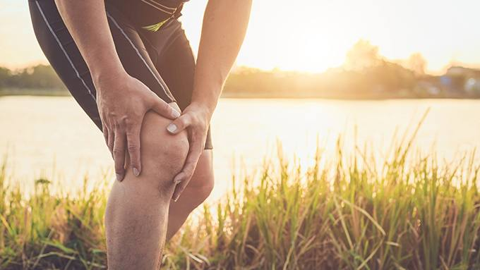 Got Hip or Knee Pain?