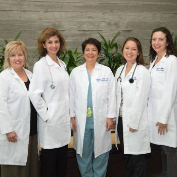 UCLA Health Nurse-Midwives Program expands its services