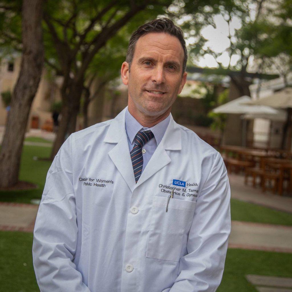 Dr. Christopher Tarnay